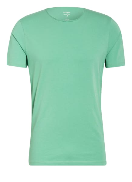 OLYMP T-Shirt, Farbe: GRÜN (Bild 1)