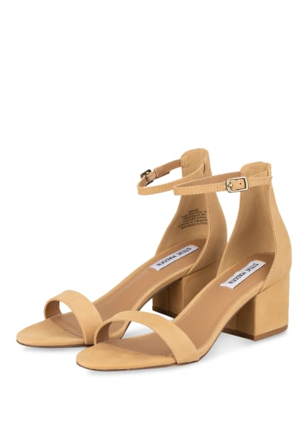 STEVE MADDEN Sandaletten IRENEE , Farbe: BEIGE (Bild 1)