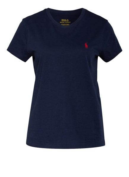 POLO RALPH LAUREN T-Shirt, Farbe: DUNKELBLAU (Bild 1)