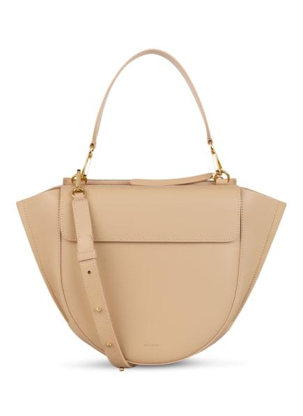 WANDLER Handtasche HORTENSIA MEDIUM, Farbe: BEIGE (Bild 1)