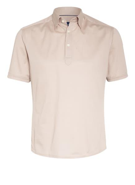 ETON Piqué-Poloshirt , Farbe: BEIGE (Bild 1)