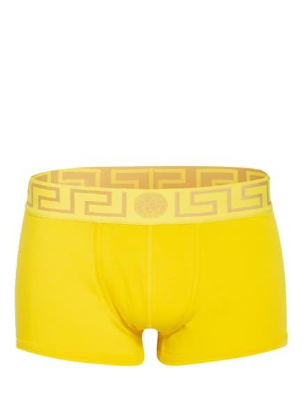 VERSACE Boxershorts, Farbe: GELB/ GOLD (Bild 1)