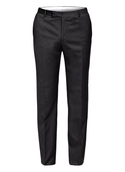 windsor. Anzughose SOLE Slim Fit, Farbe: DUNKELGRAU (Bild 1)