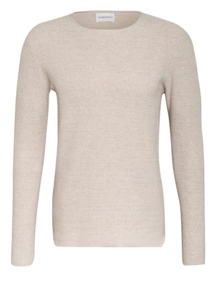 NOWADAYS Pullover , Farbe: CREME (Bild 1)