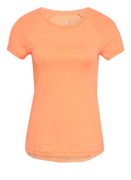 VENICE BEACH T-Shirt DERYA, Farbe: NEONORANGE (Bild 1)