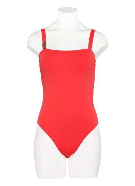 MICHAEL KORS Badeanzug, Farbe: HELLROT (Bild 1)