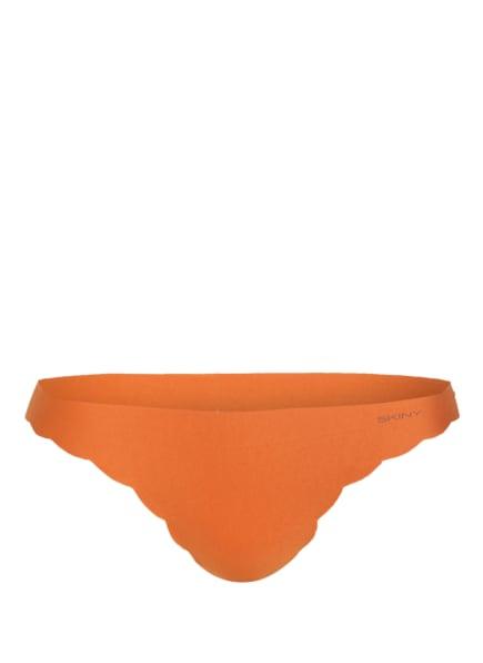 Skiny Slip MICRO LOVERS , Farbe: DUNKELORANGE (Bild 1)