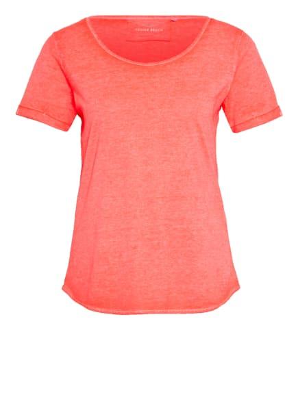 VENICE BEACH T-Shirt FAYZA, Farbe: NEONPINK (Bild 1)