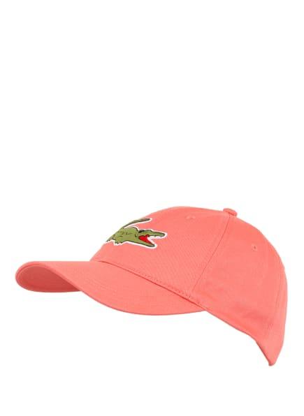LACOSTE Cap, Farbe: ROSA (Bild 1)