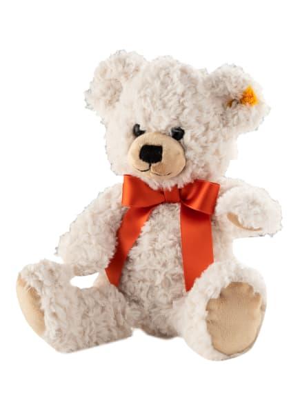 Steiff Teddybär-Kuscheltier , Farbe: CREME (Bild 1)
