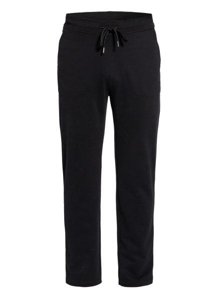 Juvia Sweatpants , Farbe: SCHWARZ (Bild 1)
