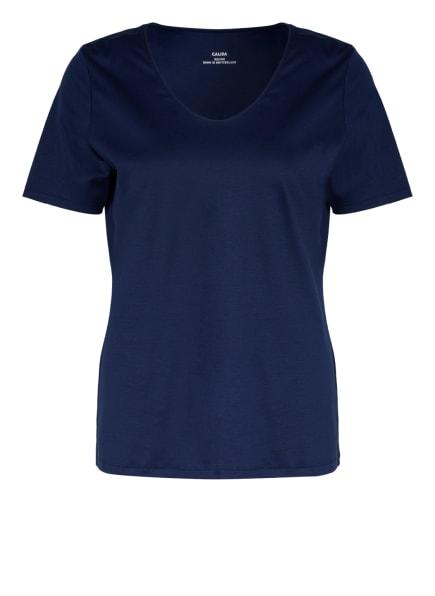 CALIDA Schlafshirt FAVOURITES TREND , Farbe: DUNKELBLAU (Bild 1)