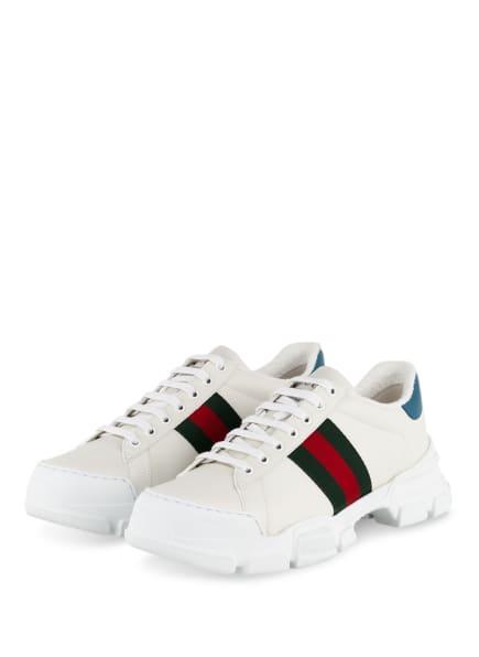GUCCI Sneaker NATHANE, Farbe: 9071 WHITE (Bild 1)