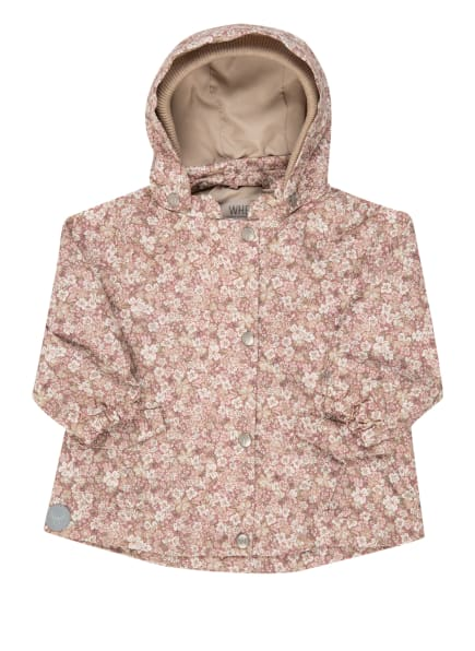WHEAT Jacke, Farbe: ROSÉ/ ALTROSA/ BEIGE (Bild 1)