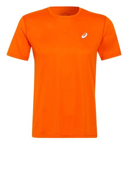 ASICS T-Shirt KATAKANA, Farbe: ORANGE (Bild 1)