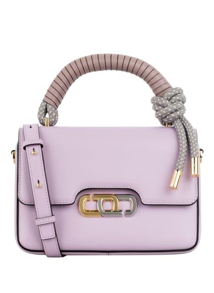 MARC JACOBS Handtasche THE J LINK, Farbe: HELLLILA (Bild 1)