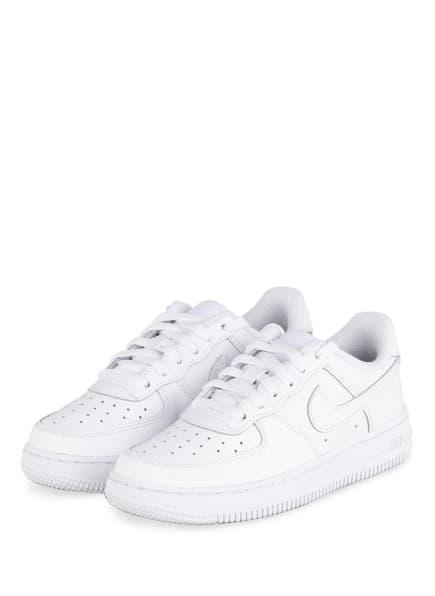 Nike Sneaker FORCE 1 LE, Farbe: WEISS (Bild 1)