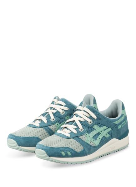 ASICS Sneaker GEL-LYTE™ III OG, Farbe: BLAU/ MINT (Bild 1)