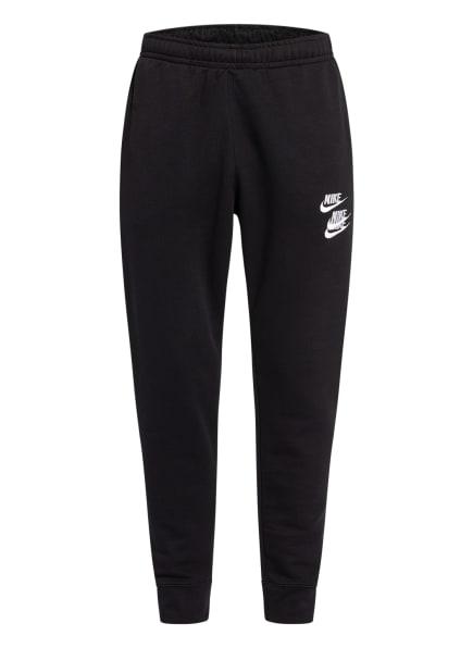 Nike Sweatpants, Farbe: SCHWARZ (Bild 1)