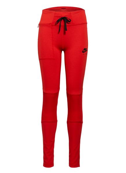 Nike Leggings, Farbe: ROT (Bild 1)