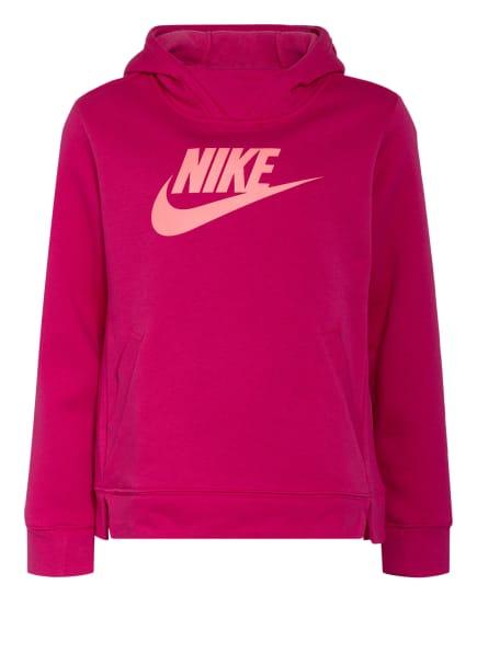 Nike Hoodie, Farbe: PINK (Bild 1)