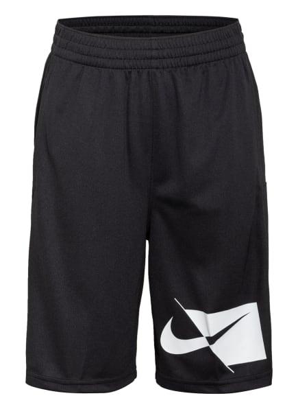 Nike Shorts DRI-FIT, Farbe: SCHWARZ (Bild 1)