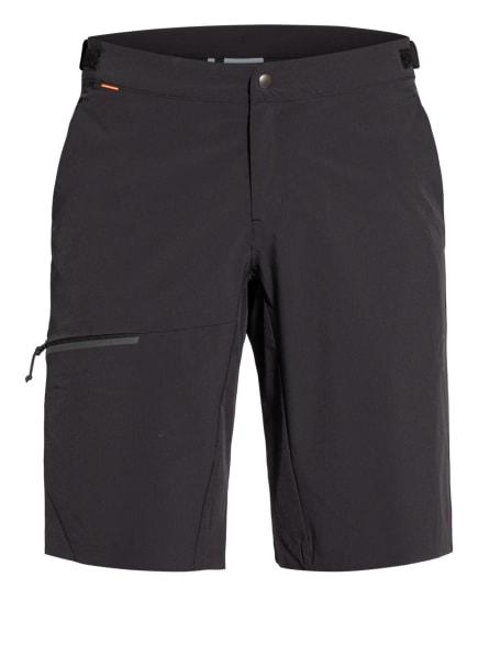 MAMMUT Outdoor-Shorts LEDGE, Farbe: 0001 BLACK (Bild 1)