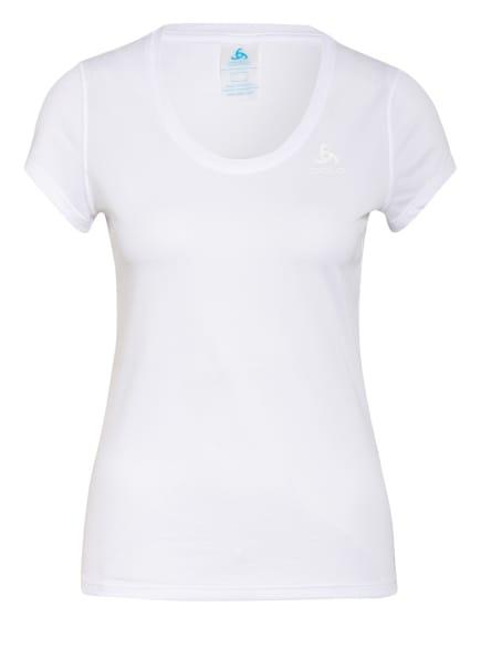 odlo Funktionswäsche-Shirt ACTIVE , Farbe: WEISS (Bild 1)