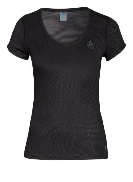 odlo Funktionswäsche-Shirt ACTIVE , Farbe: SCHWARZ (Bild 1)