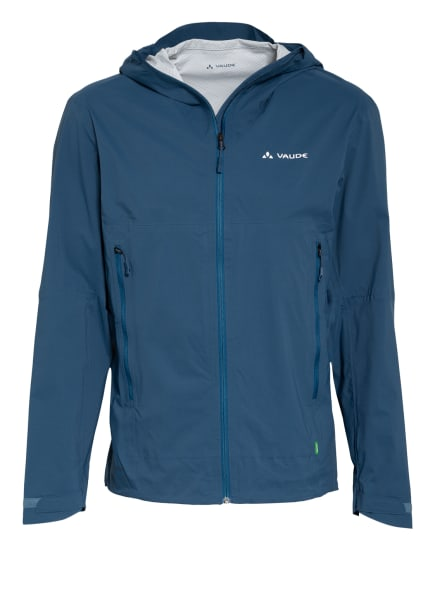VAUDE Outdoor-Jacke SIMONY 2,5L, Farbe: BLAU (Bild 1)