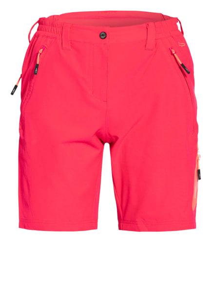 CMP Outdoor-Shorts, Farbe: PINK (Bild 1)
