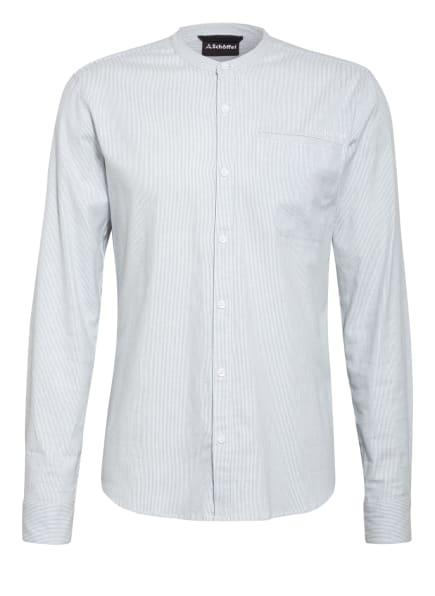 Schöffel Outdoor-Hemd DEWSBURY, Farbe: HELLBLAU/ CREME (Bild 1)