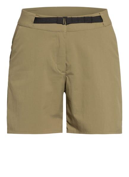 SALOMON Outdoor-Shorts OUTRACK , Farbe: OLIV (Bild 1)