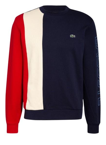 LACOSTE Sweatshirt , Farbe: L7Q rot (Bild 1)