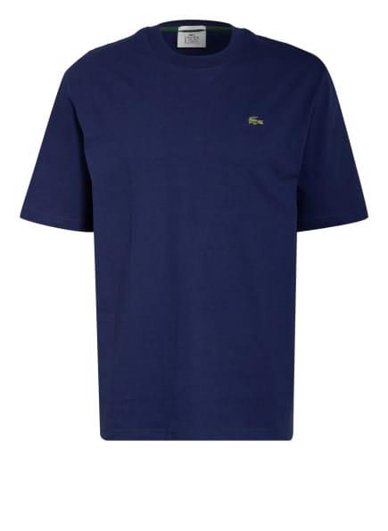 LACOSTE L!VE T-Shirt, Farbe: BLAU (Bild 1)
