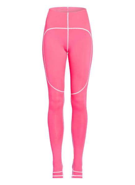 adidas by Stella McCartney Tights TRUE STRENGTH, Farbe: PINK (Bild 1)