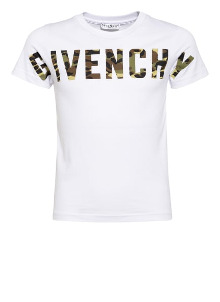 GIVENCHY T-Shirt , Farbe: WEISS (Bild 1)