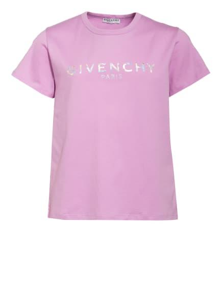 GIVENCHY T-Shirt, Farbe: HELLLILA (Bild 1)