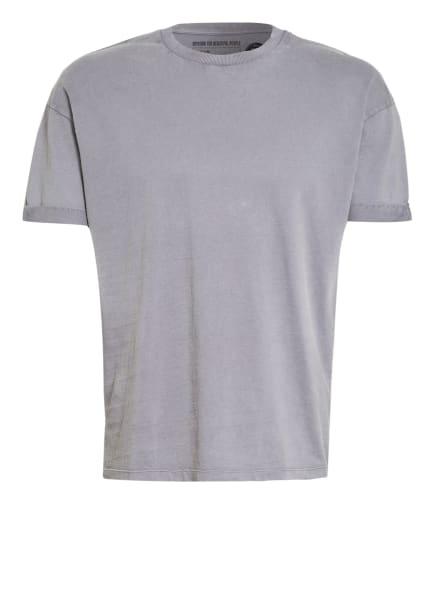 DRYKORN T-Shirt THILO, Farbe: GRAU (Bild 1)