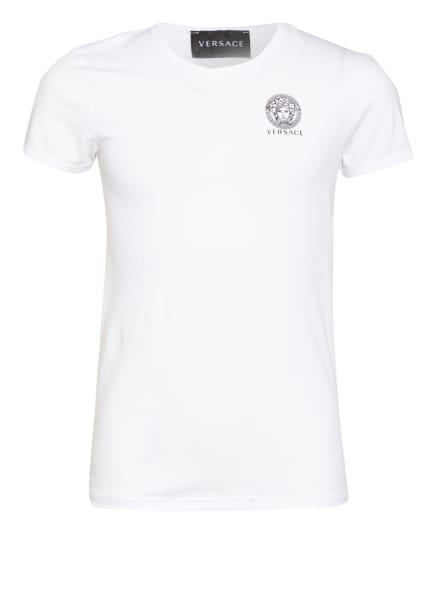 VERSACE T-Shirt, Farbe: WEISS (Bild 1)