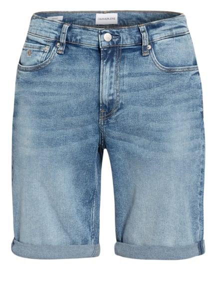 Calvin Klein Jeans Jeans-Shorts , Farbe: 1AA Denim Light (Bild 1)