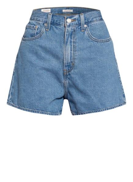 Levi's® Jeans-Shorts , Farbe: 02 Light Indigo - Flat Finish (Bild 1)