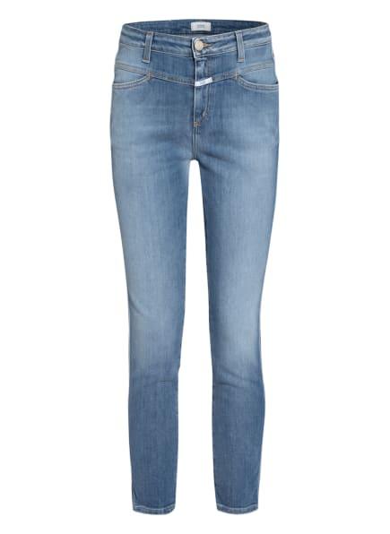 CLOSED Skinny Jeans PUSHER , Farbe: MBL MID BLUE (Bild 1)