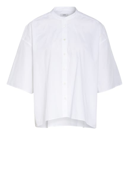 CLOSED Oversized-Bluse , Farbe: WEISS (Bild 1)