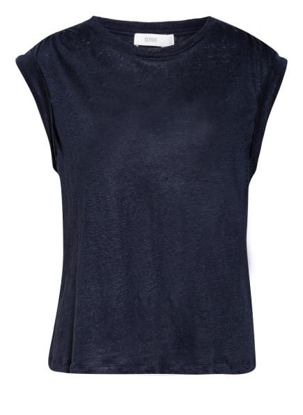 CLOSED T-Shirt , Farbe: DUNKELBLAU (Bild 1)