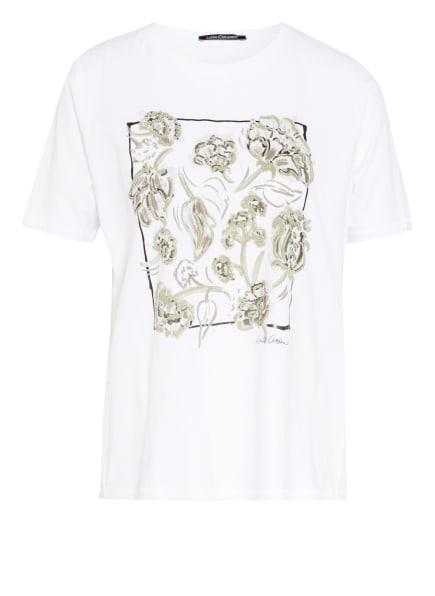 LUISA CERANO T-Shirt, Farbe: WEISS (Bild 1)