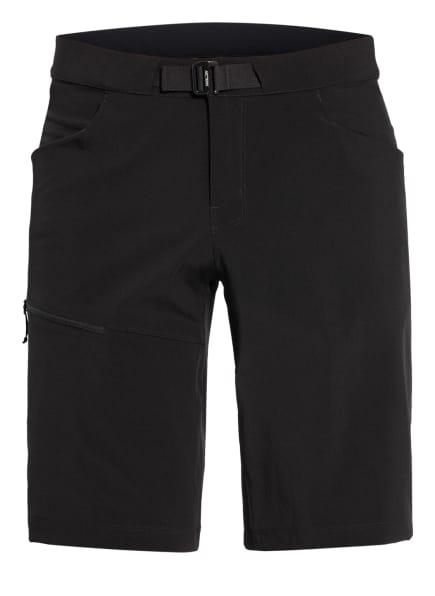 ARC'TERYX Outdoor-Shorts LEFROY, Farbe: SCHWARZ (Bild 1)