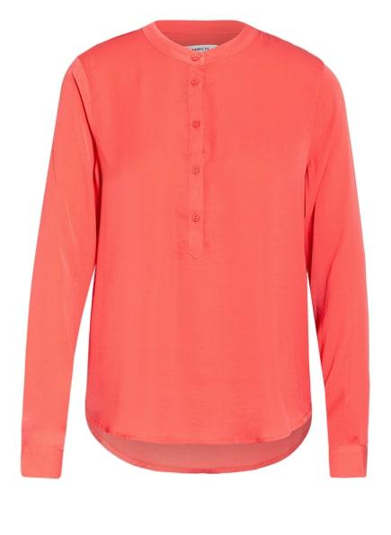 MOSS COPENHAGEN Blusenshirt LUELLEA, Farbe: HELLROT (Bild 1)