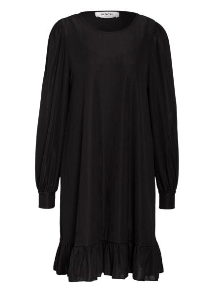 MOSS COPENHAGEN Kleid MAREA , Farbe: SCHWARZ (Bild 1)