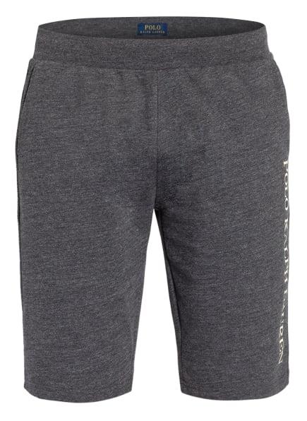 POLO RALPH LAUREN Lounge-Shorts, Farbe: DUNKELGRAU (Bild 1)